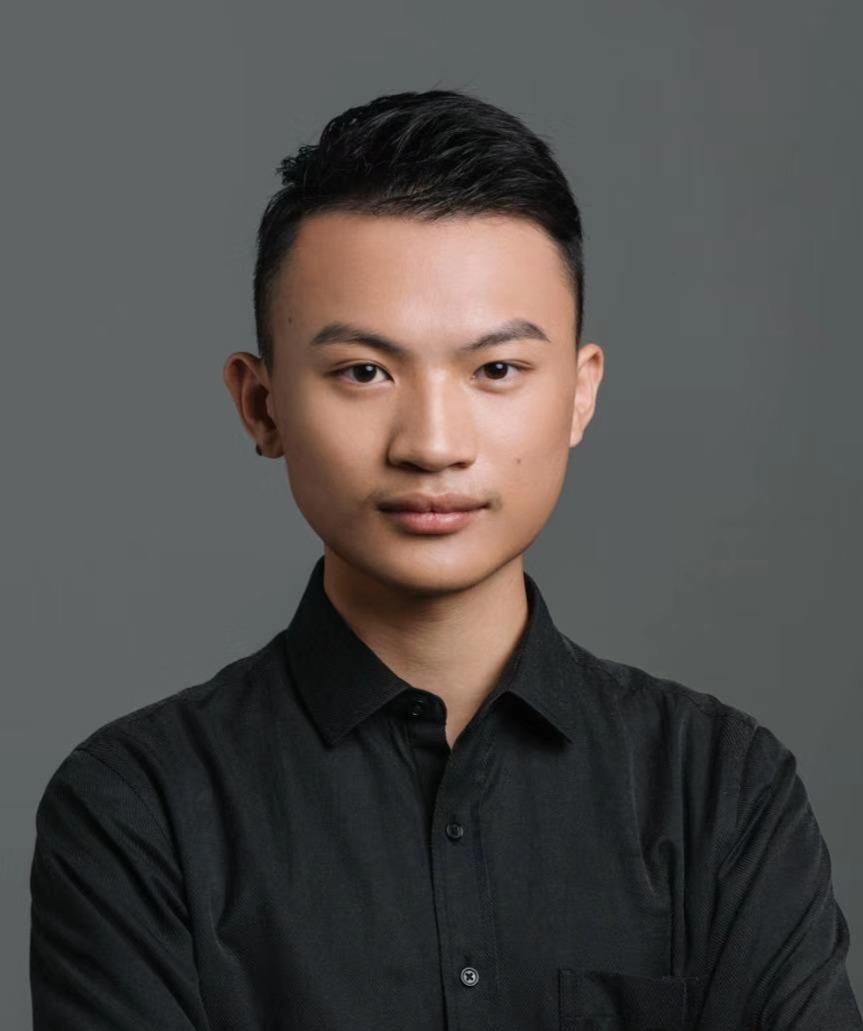 袁浩丰设计师