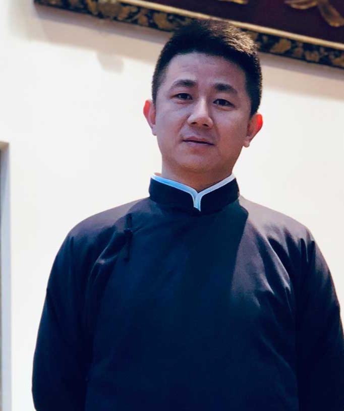冯元明设计师