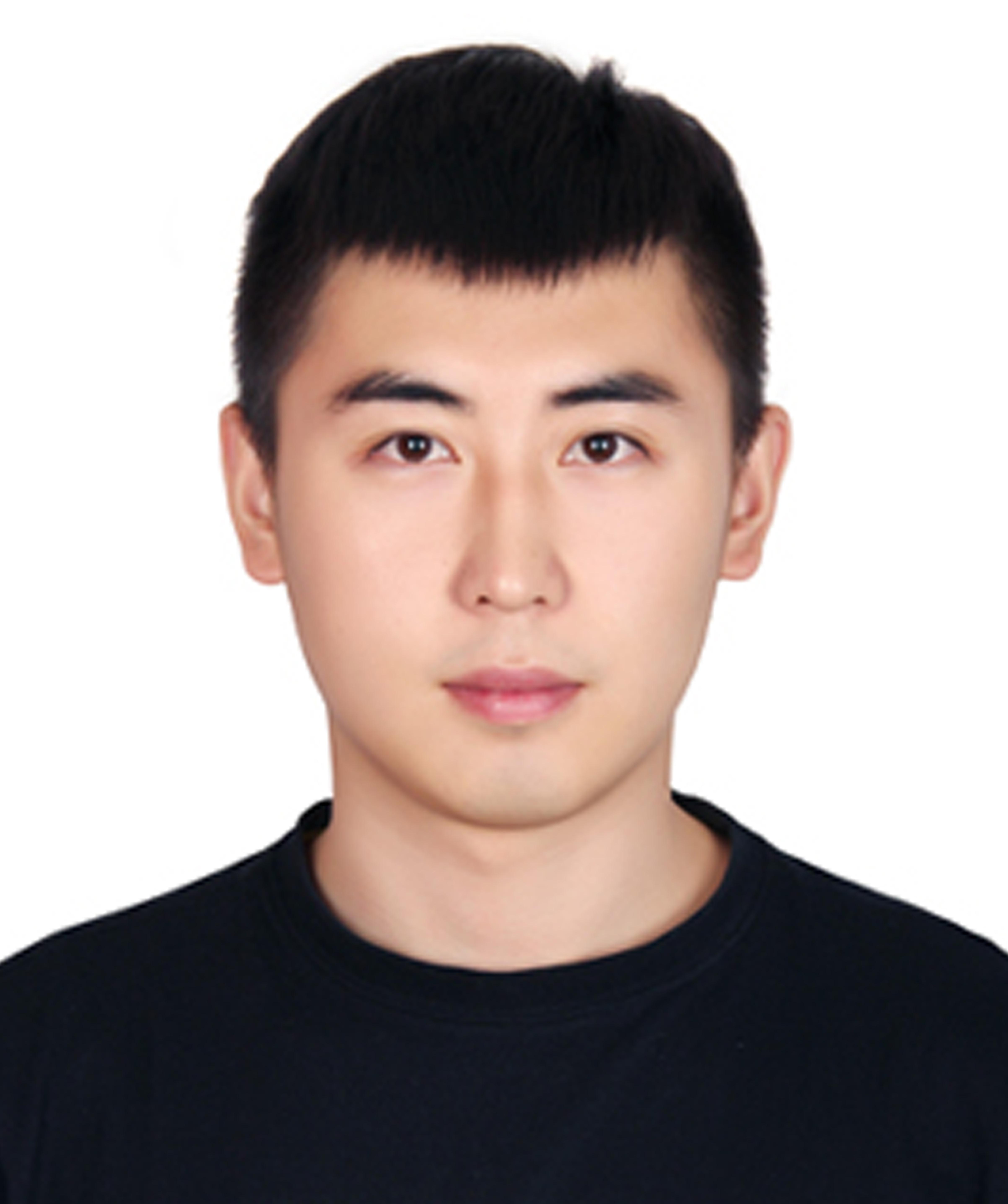 刘洋设计师