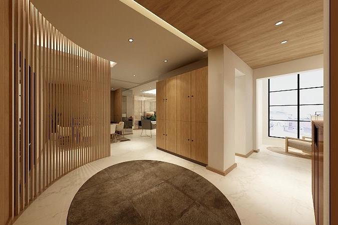 中式住宅150平