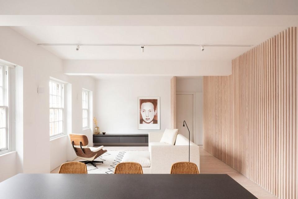 公寓室内改造---刘柯设计