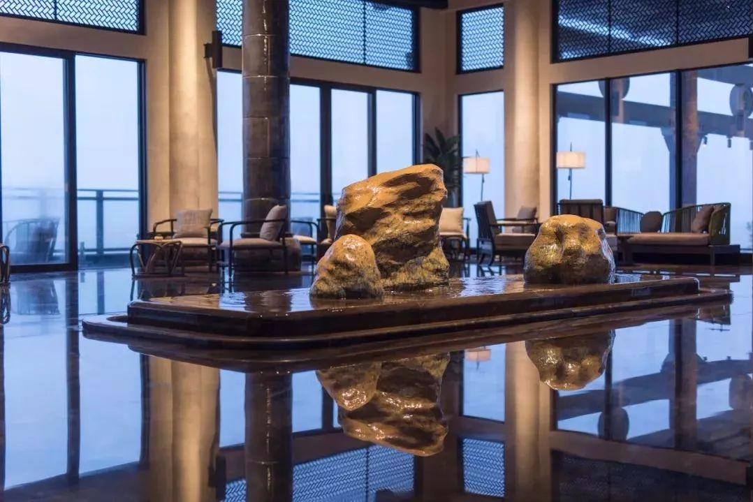 陈德坚年度力作:珠江口最美的坐山观海酒店!