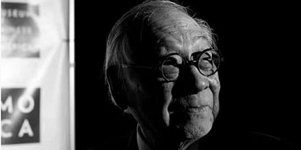建筑大师贝聿铭辞世 致敬伟大的设计人生